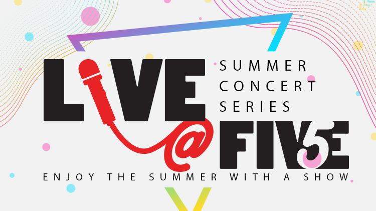 Summer Fun & Pop (Top 40)