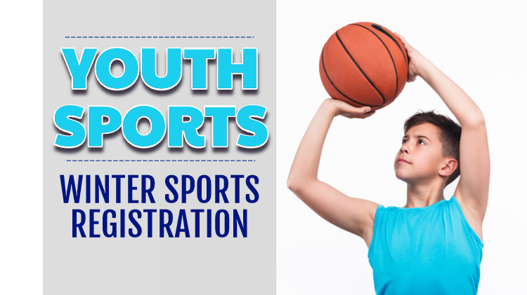 Youth Sports Winter 2019 Program
