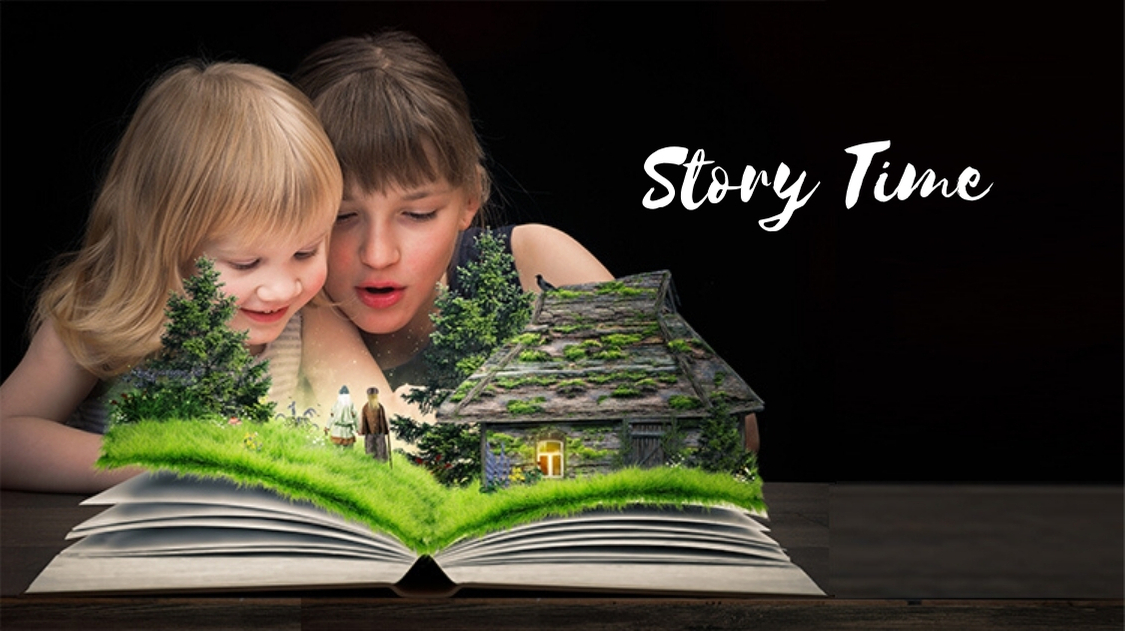 EFMP Story Hours