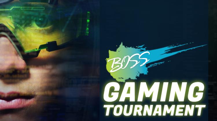 BOSS Super Smash Bros™ Tournament @ Warrior Zone