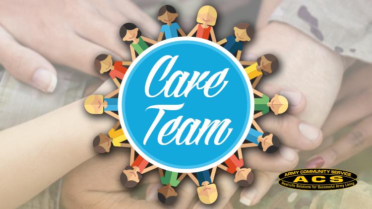 Care Team Training