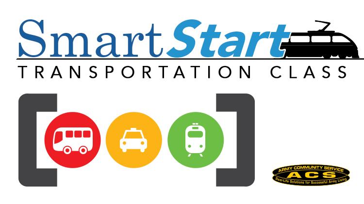 Smart Start Transportation Class