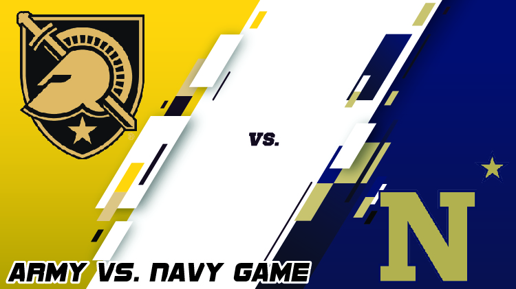 Army vs Navy Game Watch Party
