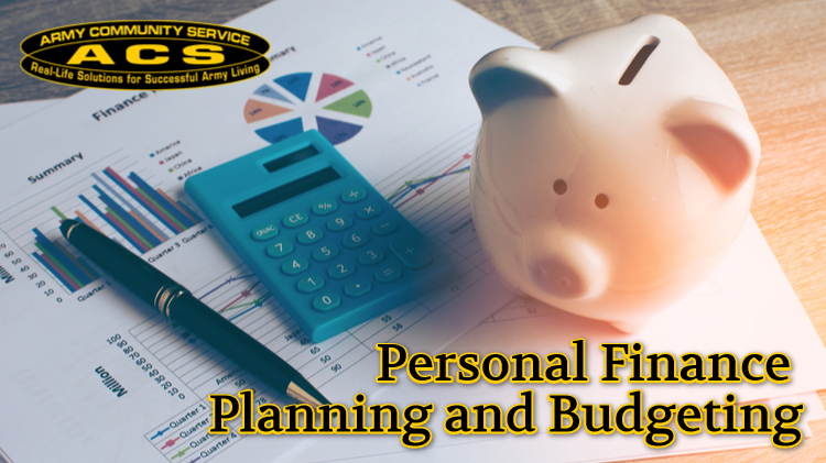 Personal Finance Planning and Budgeting
