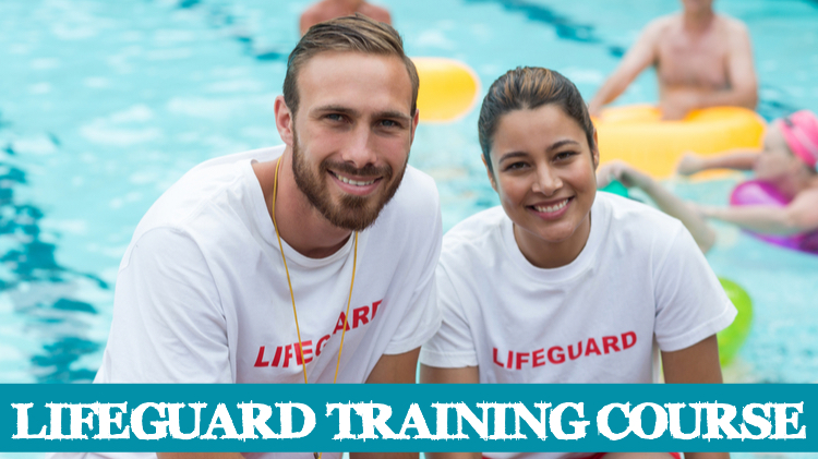 American Red Cross Lifeguard Training Course and Pre-Course Assessment