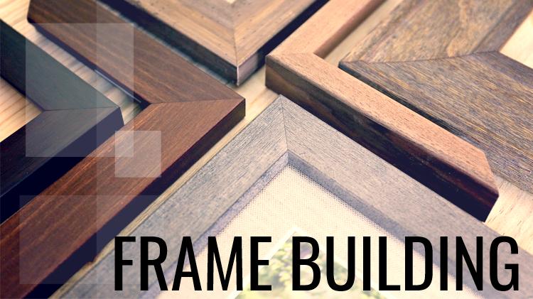 Matting and Framing