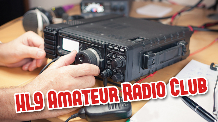 HL9 Amateur Radio Club