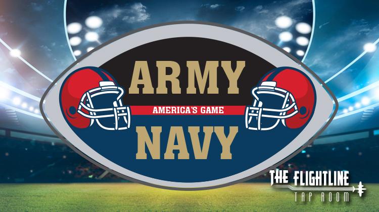 Army vs. Navy Game Breakfast Buffet