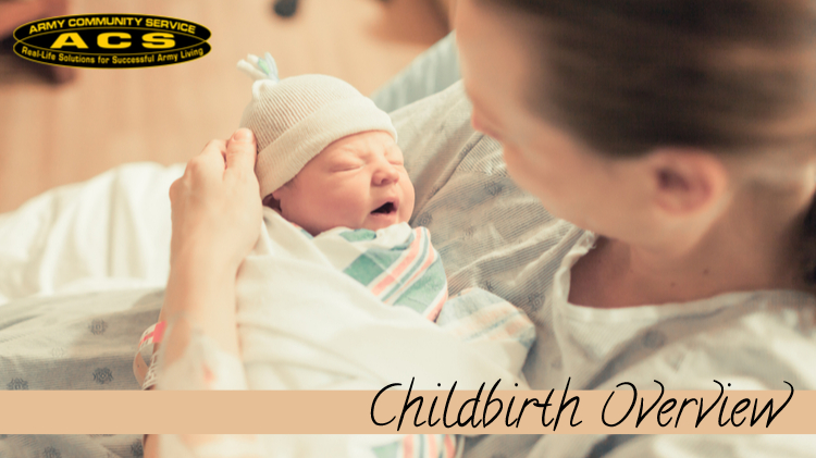 Childbirth Overview