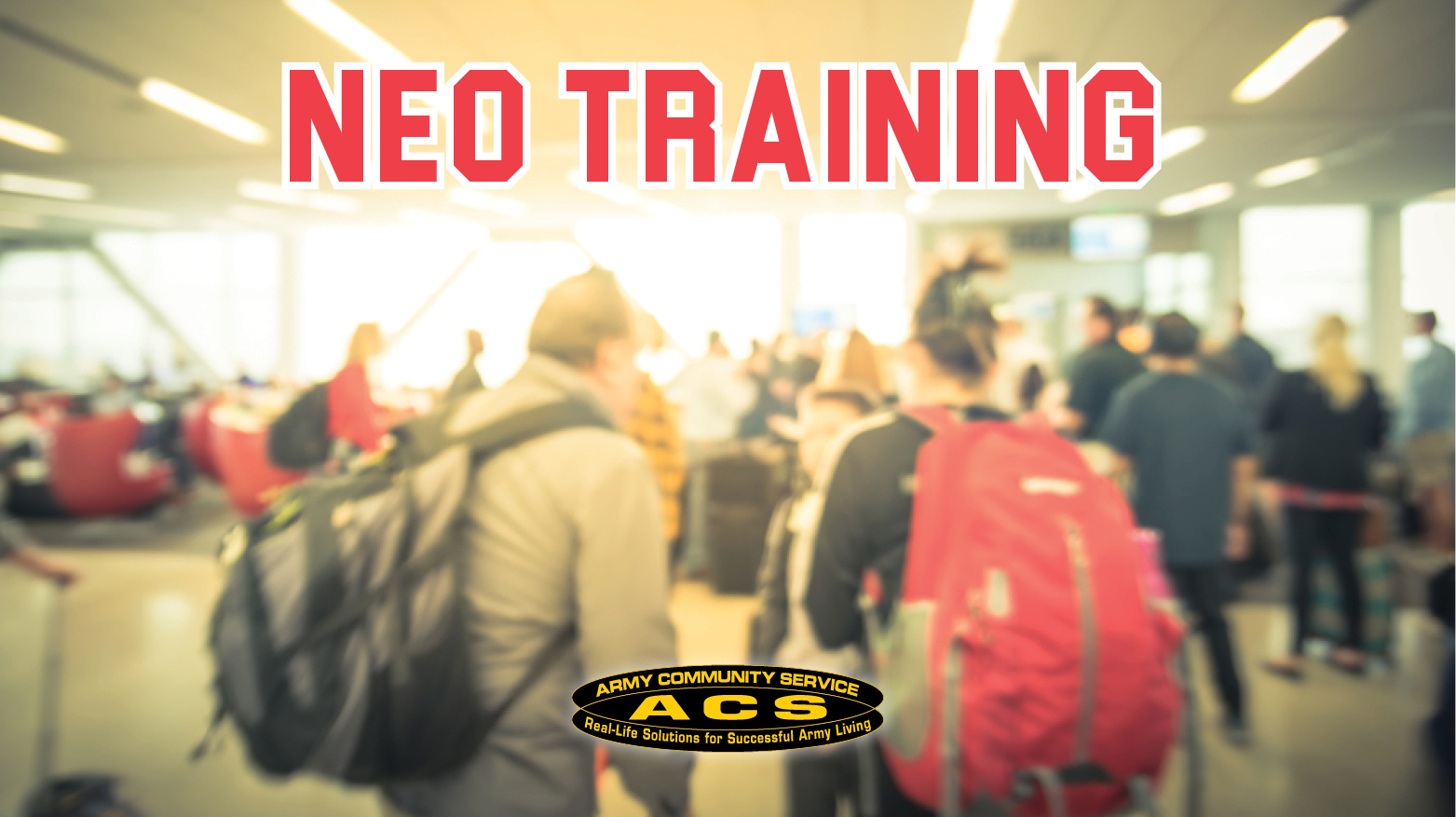NEO Training