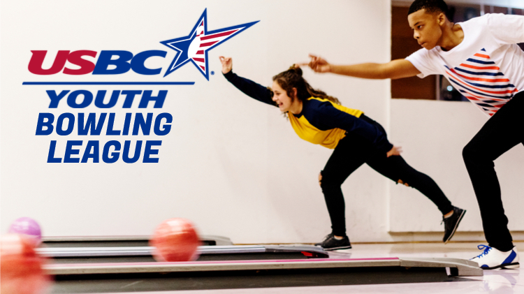 USBC Youth League and League Registration