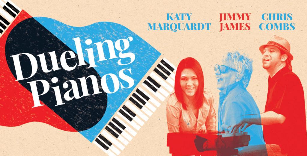 Dueling Pianos (Suwon)