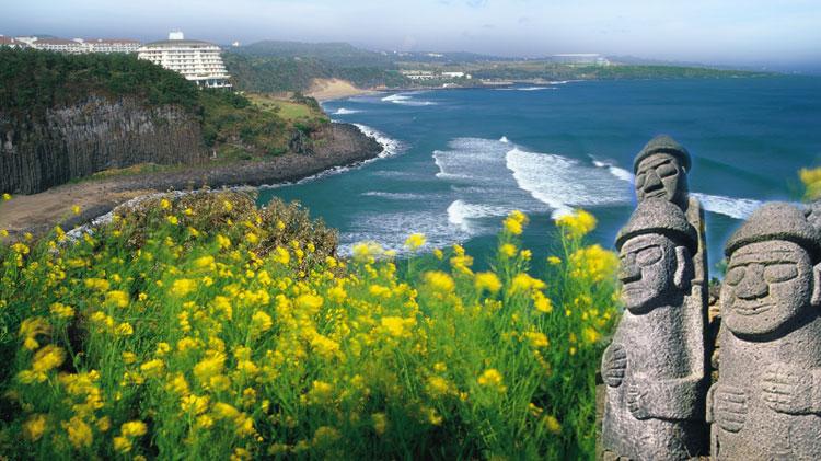 Jeju Island 2 Nights 3 Days (Fri  Sun)