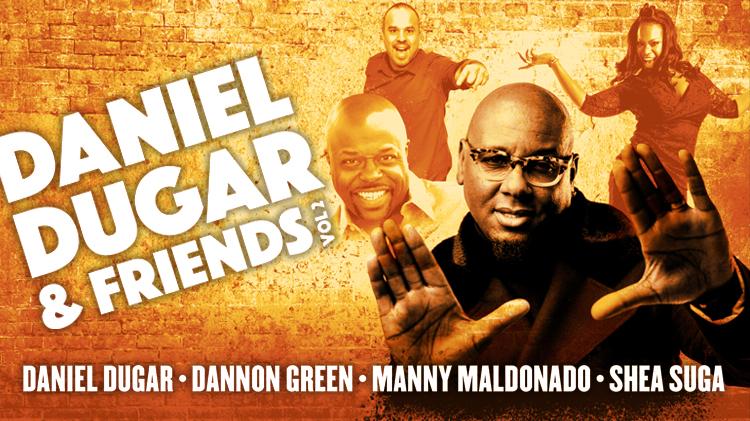 Daniel Dugar and Friends Vol. II