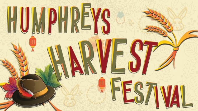 Humphreys Harvest Festival