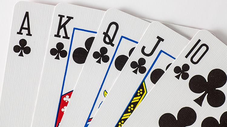 Sunday Poker