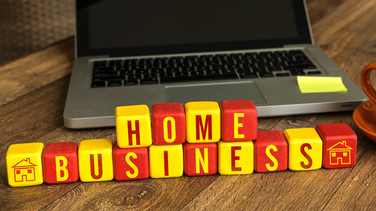 Home-based Business Class