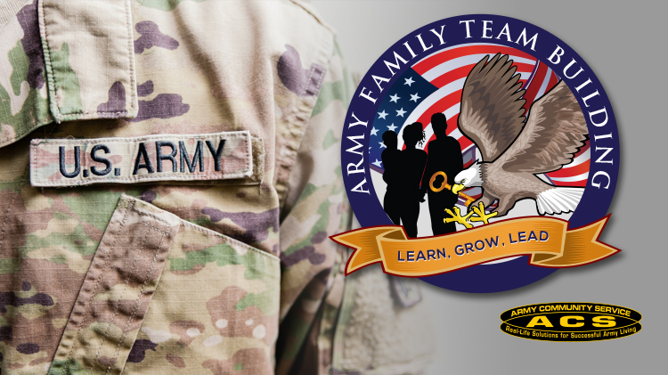 Army Family Team Building Training - Military Life 101 (Part 1 of Level K)