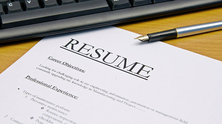 Federal Resume Workshop
