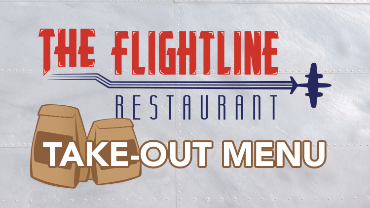 Flightline Take-Out