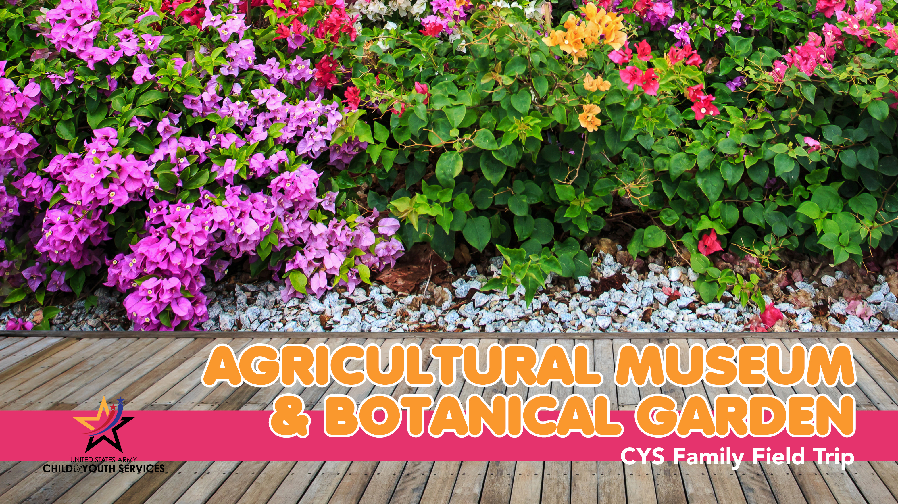 CYS Family Field Trip - Seoul Agricultural Museum & Botanical Garden