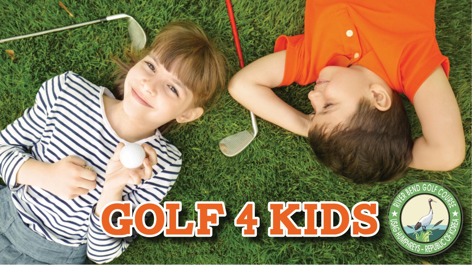 Golf 4 Kids