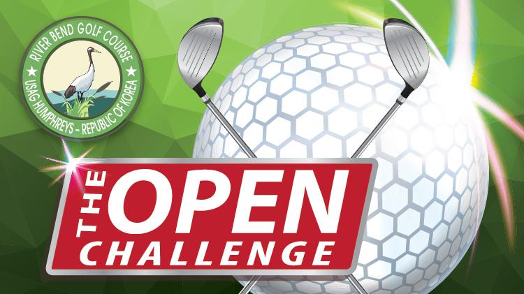 The Open Challenge