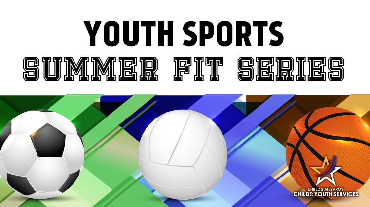 Youth Sports Summer Fit Series