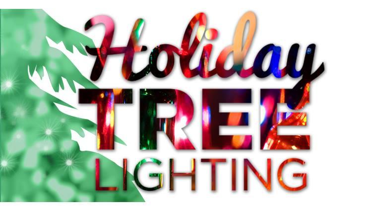 USAG Tree Lighting Celebration