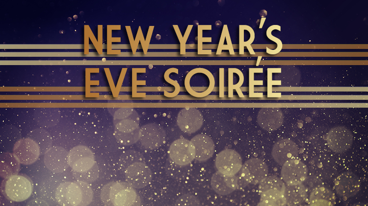 New Year's Eve Soirée