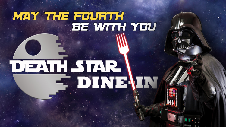 Death Star Dine-In