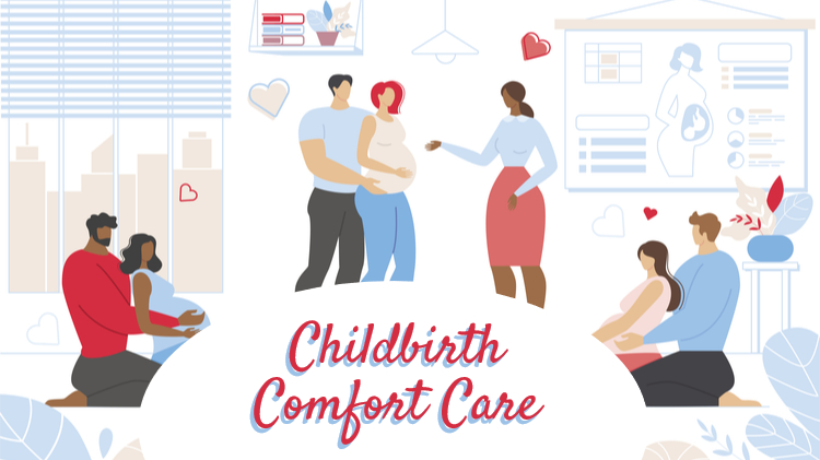 Childbirth Comfort Care