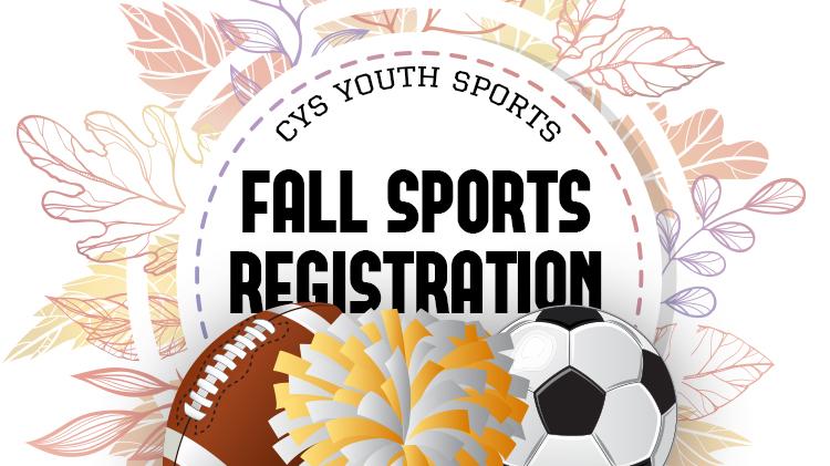 Youth Sports Fall 2020 Program