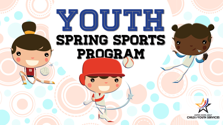 Youth Spring Sports Program 2019