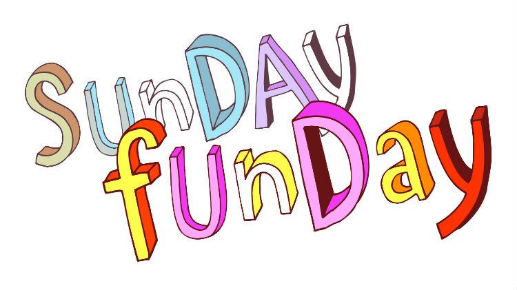 Sunday Funday Game Day
