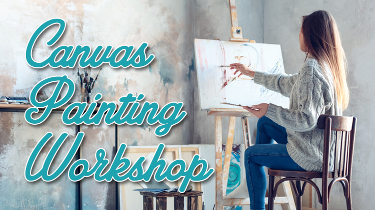 Canvas Painting Workshop