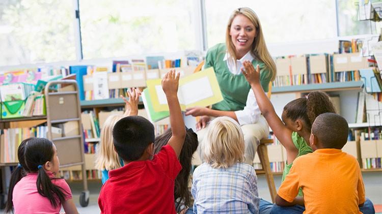 Preschool Story Hour