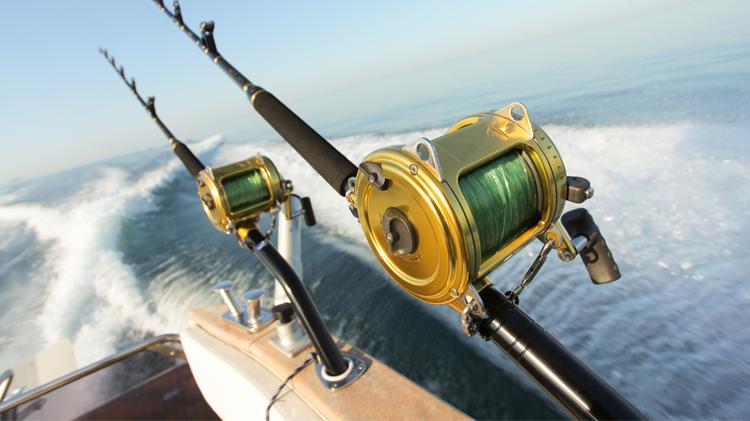 Anmyeon-Do Deep Sea Fishing